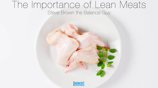 The Importance of Lean Meats In Raw Diets