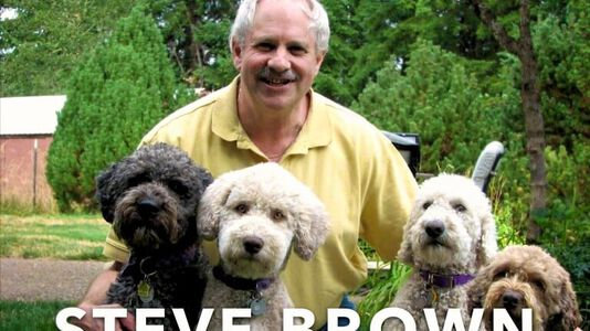 About Steve Brown the Dog Nutritionist