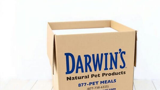 Darwin's Pet Food Free Home Delivery