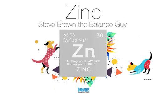 Focus On Nutrients Part:2 Zinc (Zn)
