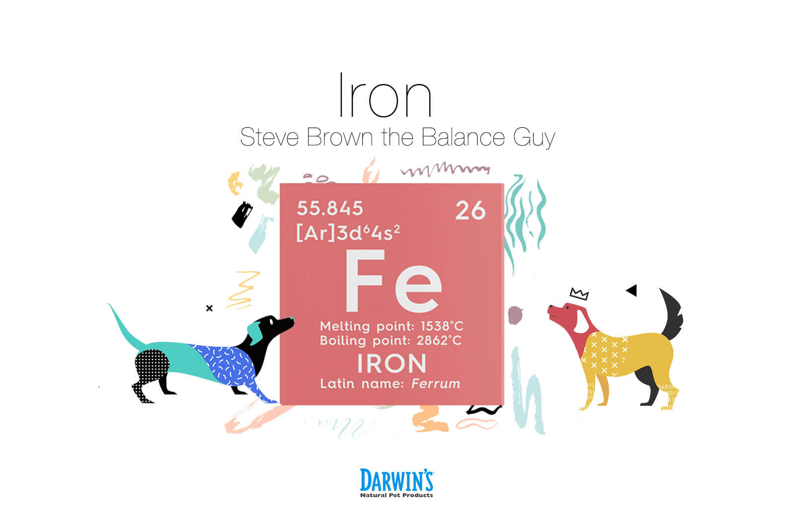 Focus on Nutrients Part: 2 Iron (Fe)