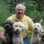 Steve Brown - Pet Nutritionist